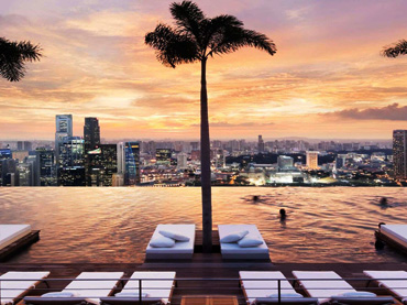 top 10 romantic resorts in the world
