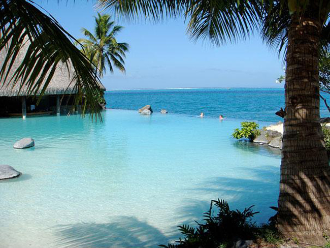 28 Of The World S Most Beautiful Swimming Pools Wow Amazing