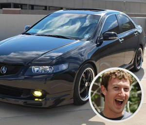 Mark-Zuckerberg---Acura-TSX