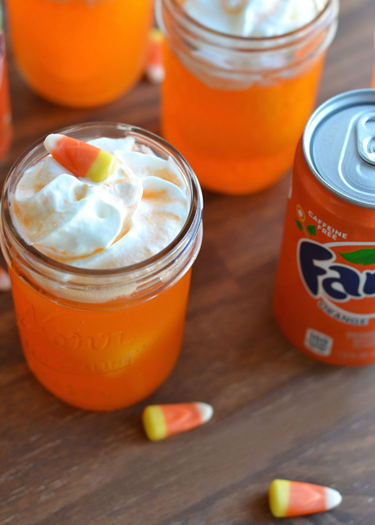 Candy-Corn-Punch