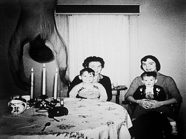 creepy photos