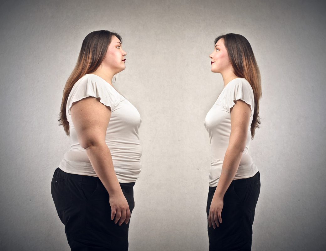 Easy Ways Losing Weight with Healthy Diet