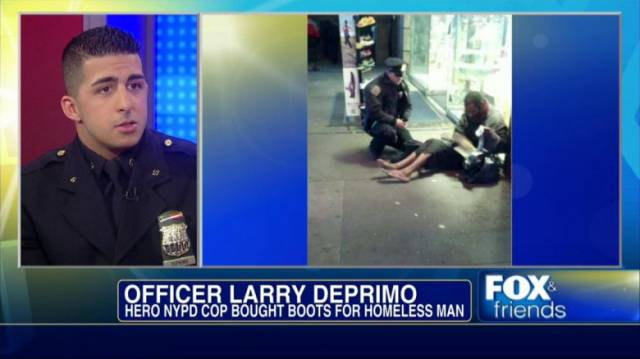 Larry DePrimo on fox