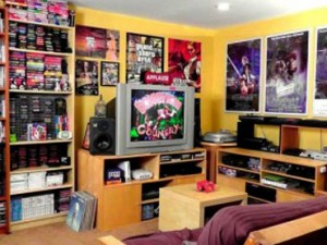 These Game Rooms Will Blow Your Mind
