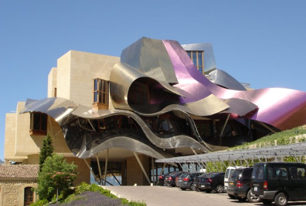 Frank Gehry Design