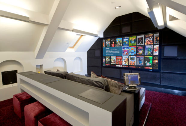 18 Of The Best Home Theater Room Ideas For Your Home Wow