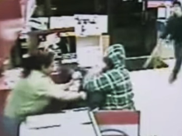 Man-in-Wheelchair-Stops-Robber