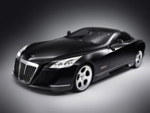 The World's Most Expensive Luxurious Car