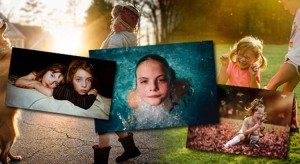 Mom's Powerful Photos of Her Daughters Sparks Emotion