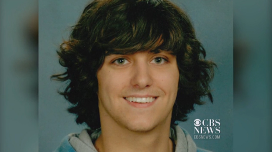 This Teen's Tragic Death Touches The Lives Of Many After He Donates Organs To FIFTY People.