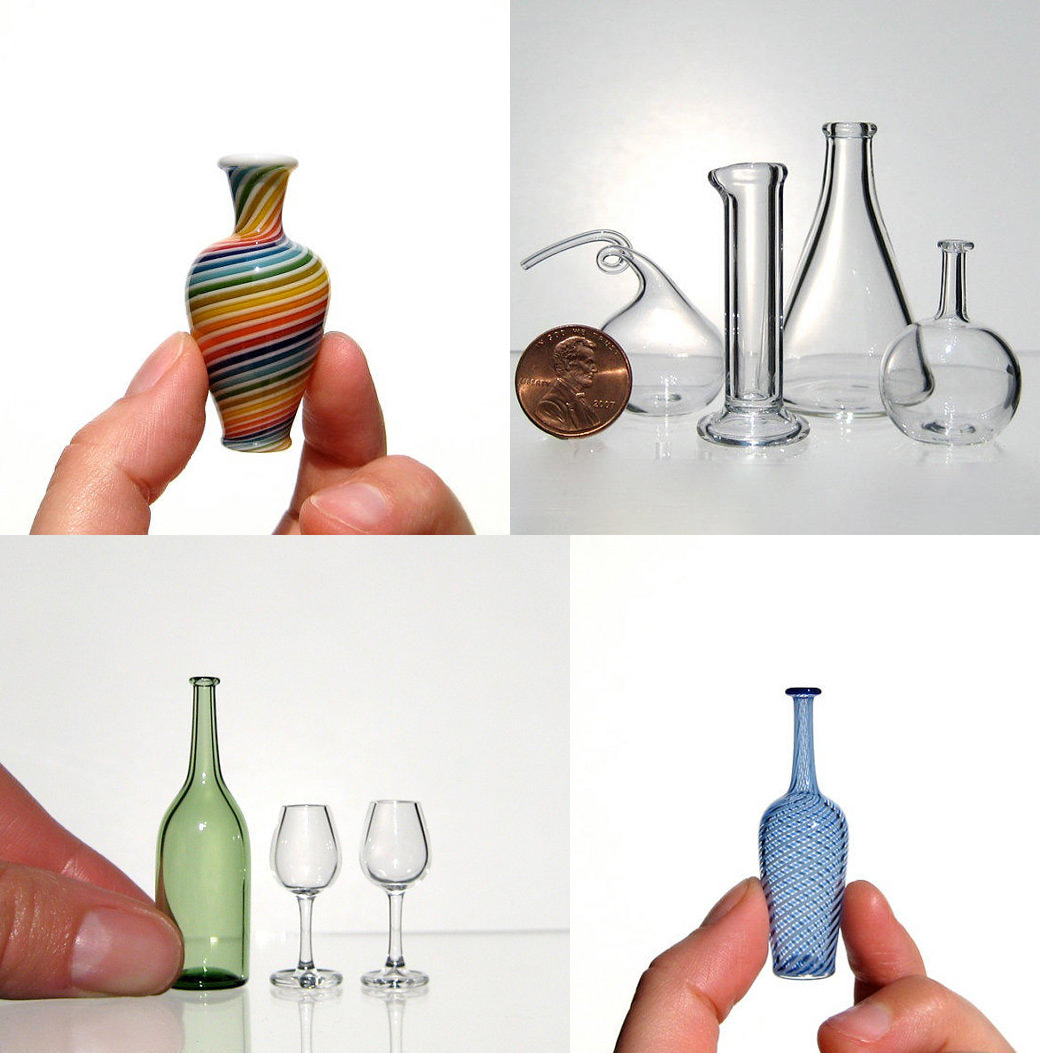 Little Glass Art