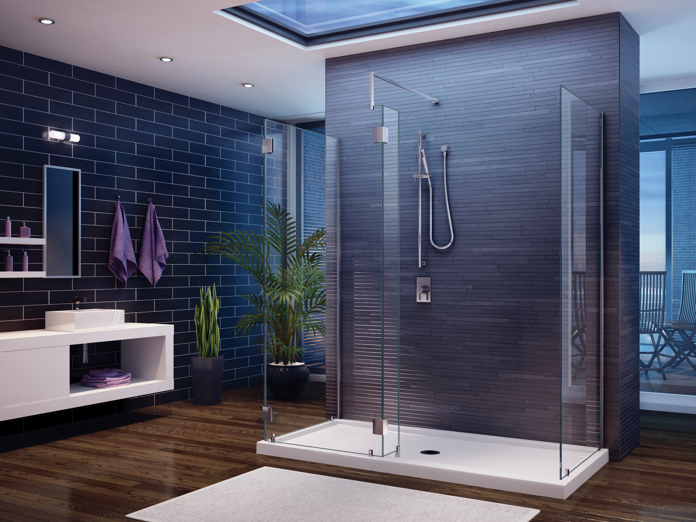 10 Stunning Bathroom Ideas You Have to See – Wow Amazing