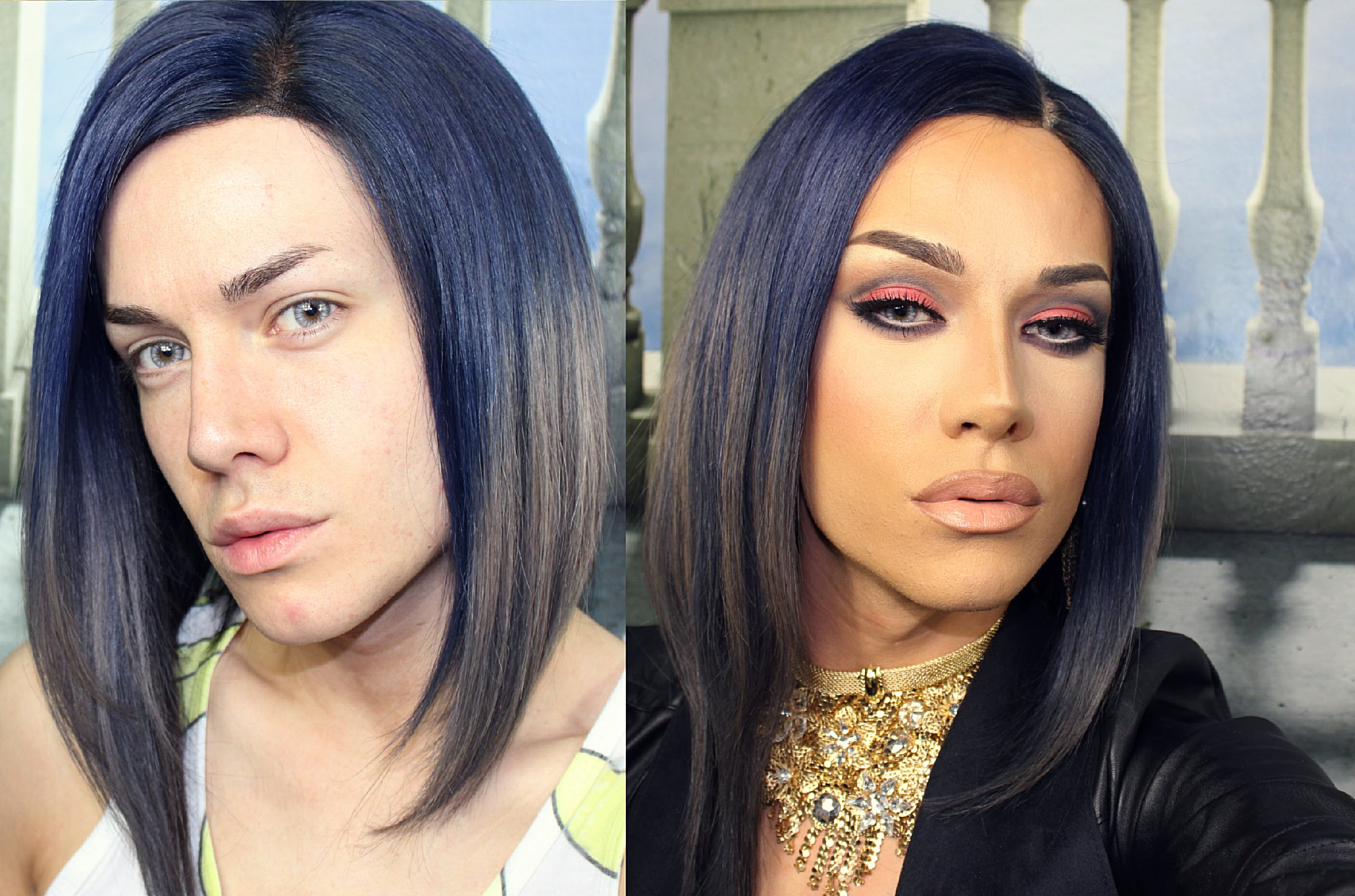 The Incredible Evolution Of Womens Makeup Throughout History Wow