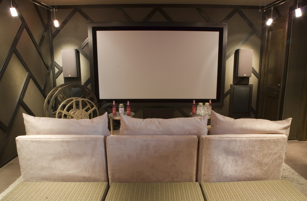 21 Magnificent Home Theaters Designs to Marvel At – Wow Amazing on home theatre room, home theatre screens, home cinema, home theater,