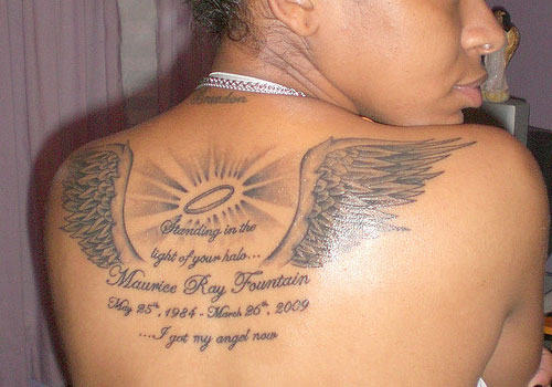 These Tattoos Are Dedicated In Loving Memory To Our Lost Loved Ones