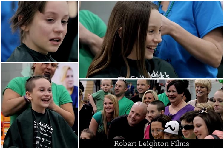 Katelyn Shave to Support Cancer Cure