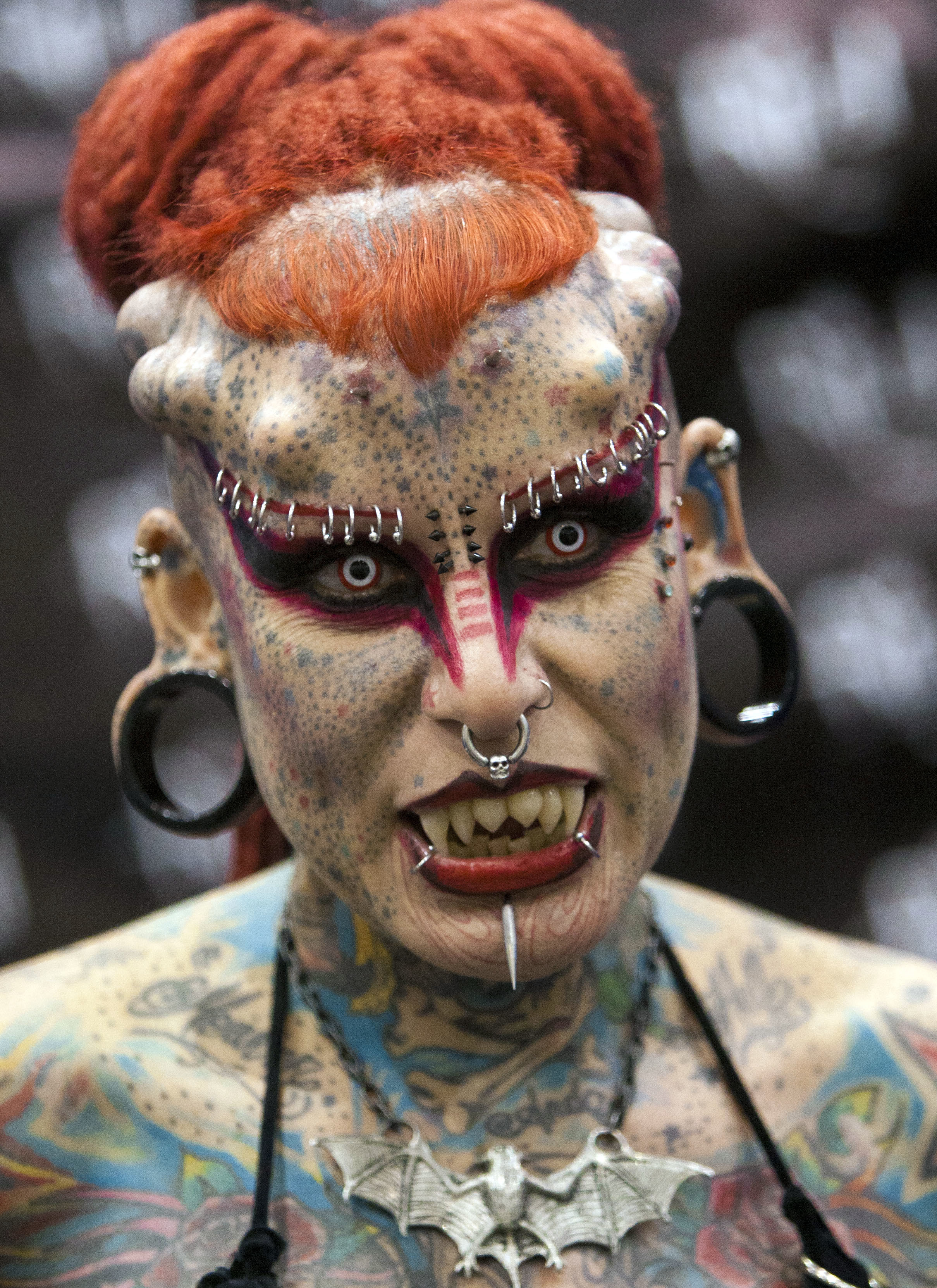 body modification in america essay Free example research essay about the history of body modification find more research papers and term papers here as well as south and north america.