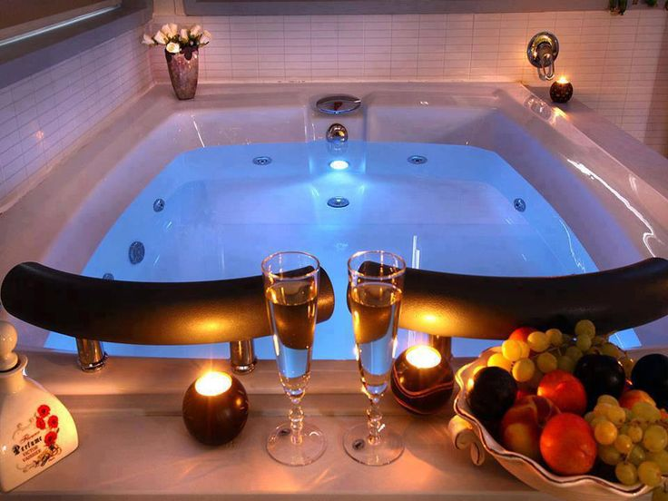 Stunning Bathtubs That Are Perfect for Two - Wow Amazing