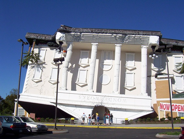 Wonderworks (Florida, United States)