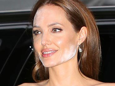 20 Of The Worst Celebrity Makeup Fails Wow Amazing