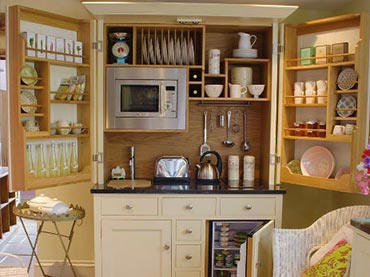 Unique Space Saving Kitchen Cabinets on unique space saving storage, unique space saving stairs, unique space saving shelving, unique space saving desks,