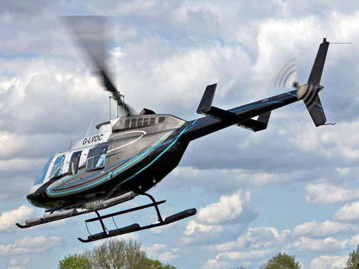 Top 12 Luxury Helicopters on the Market Today – Wow Amazing