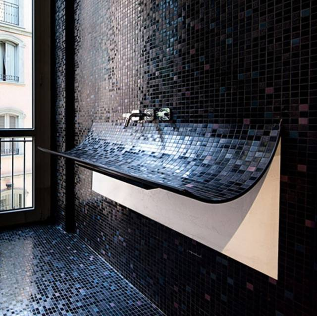 35 Awesome & Fabulous Bathroom Sink Designs 2015 (11)