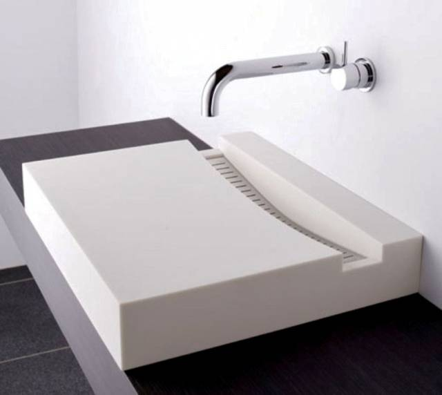 35 Awesome & Fabulous Bathroom Sink Designs 2015 (12)