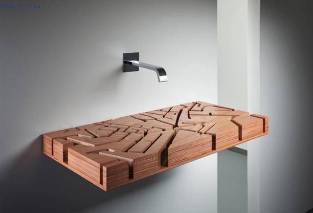 35 Awesome & Fabulous Bathroom Sink Designs 2015 (36)