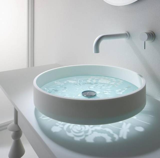 35 Awesome & Fabulous Bathroom Sink Designs 2015 (44)