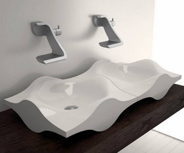 35 Awesome & Fabulous Bathroom Sink Designs 2015 (7)