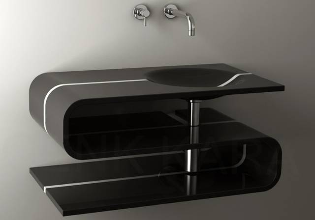 35 Awesome & Fabulous Bathroom Sink Designs 2015 (9)