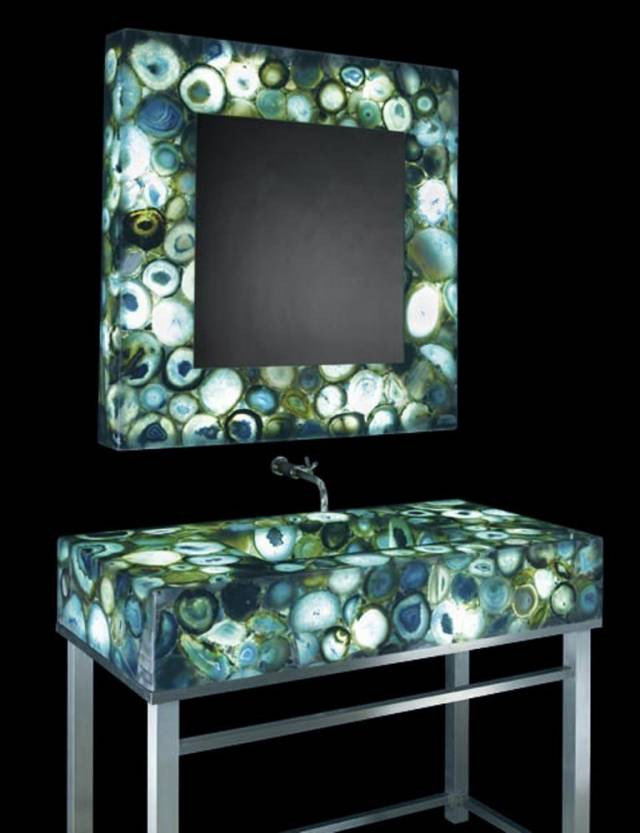 35 Awesome & Fabulous Bathroom Sink Designs 2015