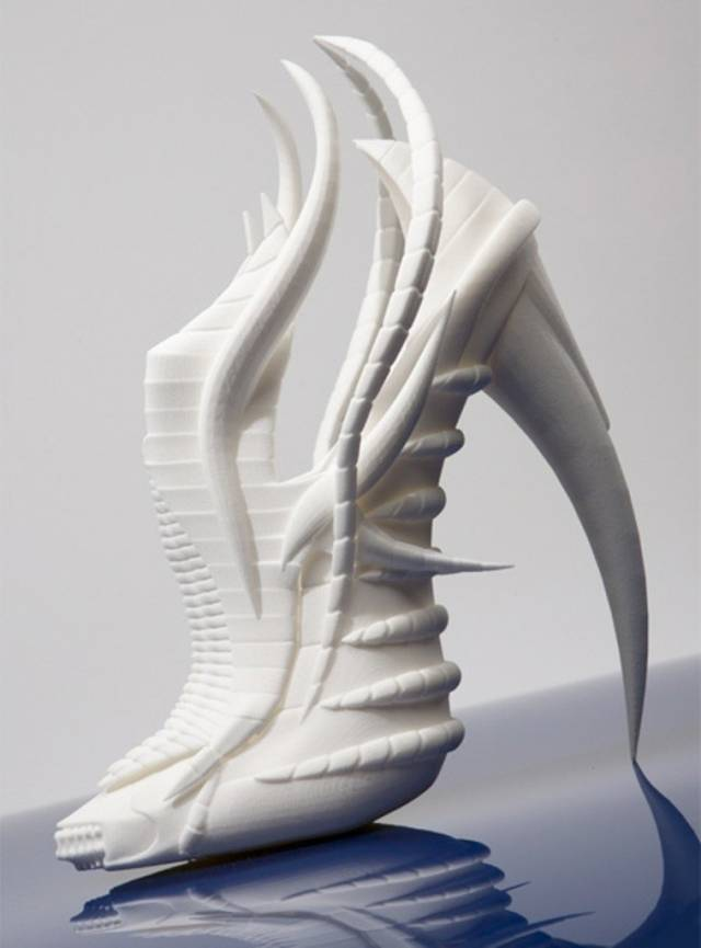 3D Printed Shoes (10)