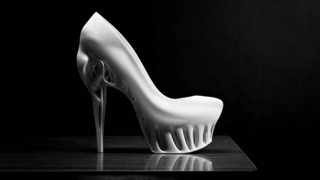 3D Printed Shoes (17)