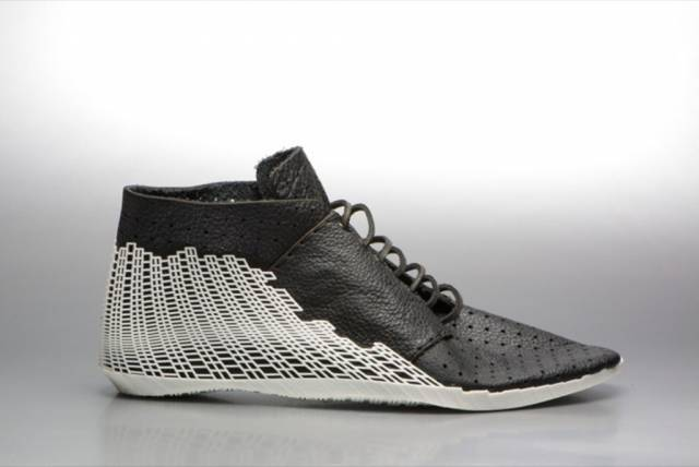 3D Printed Shoes (19)