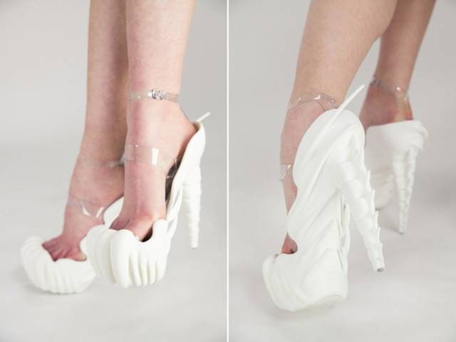 3D Printed Shoes (22)