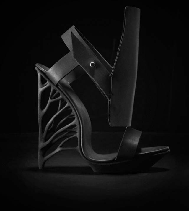 3D Printed Shoes (27)