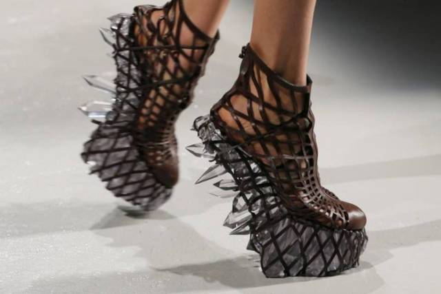 3D Printed Shoes (29)
