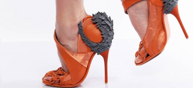 3D Printed Shoes (4)