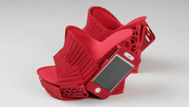 3D Printed Shoes (48)