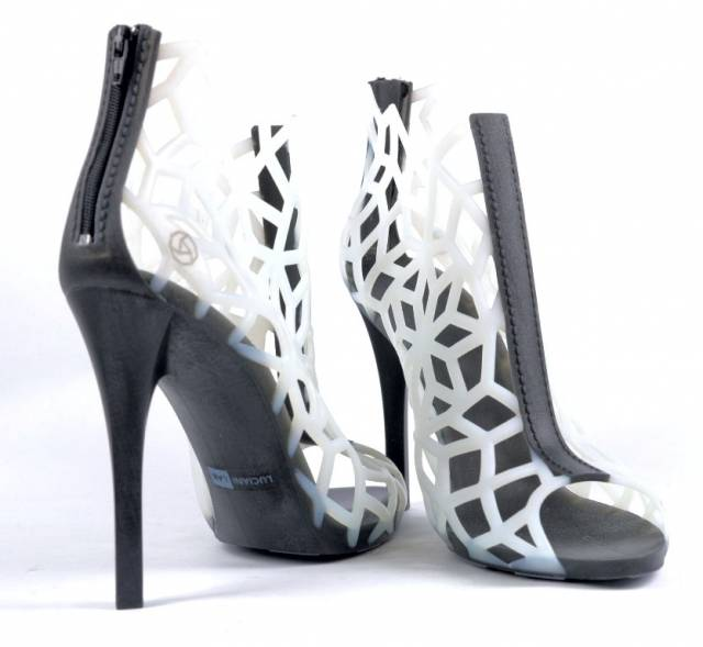 3D Printed Shoes (7)