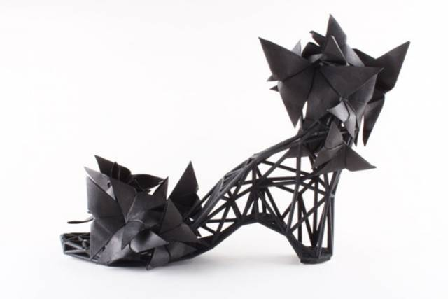 3D Printed Shoes (8)