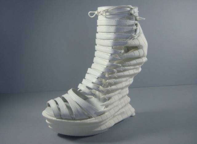 3D Printed Shoes (9)