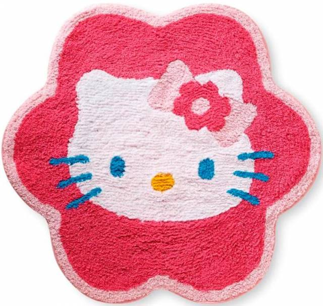 42 Awesome & Fabulous Bathroom Rugs for Kids 2015 (10)