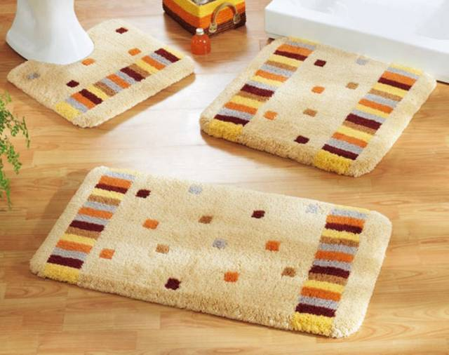 42 Awesome & Fabulous Bathroom Rugs for Kids 2015 (21)