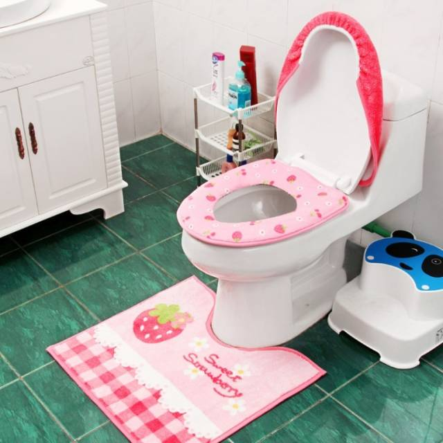 42 Awesome & Fabulous Bathroom Rugs for Kids 2015 (25)
