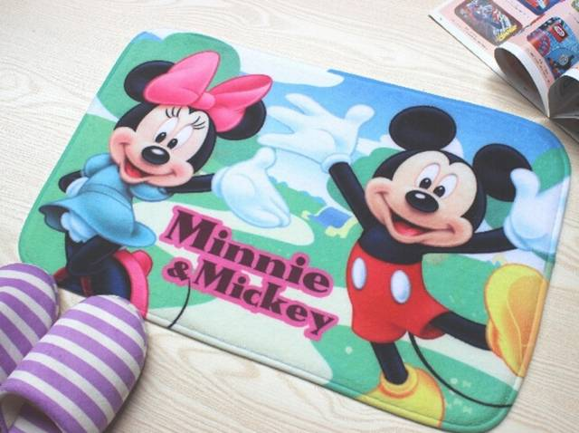 42 Awesome & Fabulous Bathroom Rugs for Kids 2015 (27)