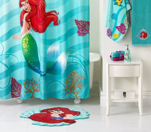 42 Awesome & Fabulous Bathroom Rugs for Kids 2015 (28)