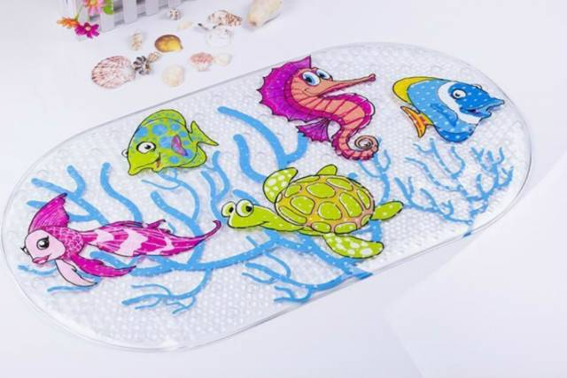 42 Awesome & Fabulous Bathroom Rugs for Kids 2015 (35)